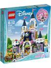 Lego Disney 41154, Tuhkimon unelmalinna