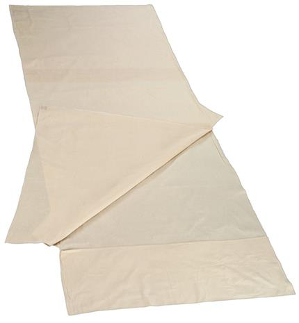 Nordisk Cottoninlett Sisämakuupussi blanket , beige
