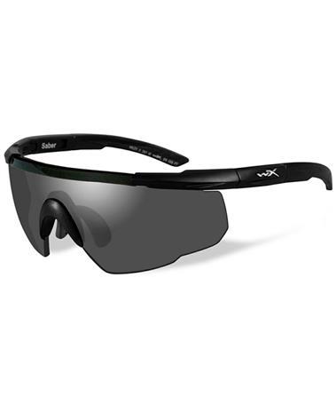 Wiley X Saber Advanced, taktiset lasit