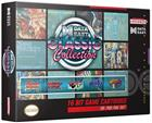 Data East Classic Collection, SNES -peli