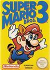 Super Mario Bros 3, NES -peli