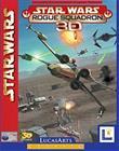 Star Wars: Rogue Squadron 3D, PC -peli