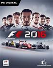 F1 2016, Mac -peli
