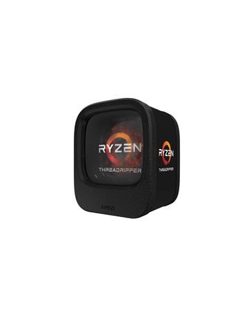 AMD Ryzen Threadripper 1900X, prosessori
