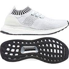 adidas Ultra Boost Uncaged - Valkoinen/Musta Lapset