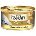 Gourmet Gold Soufflä© 12 x 85 g - lohi