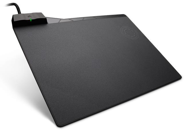 Corsair MM1000 Qi Wireless, hiirimatto