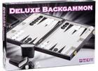 Backgammon Deluxe, lautapeli salkussa