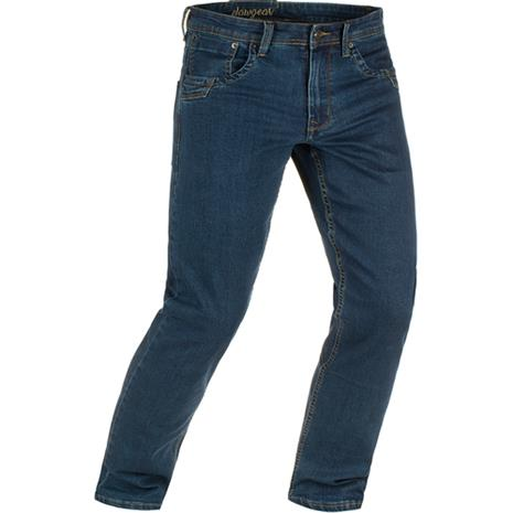 Clawgear Blue Denim Tactical Flex Jeans