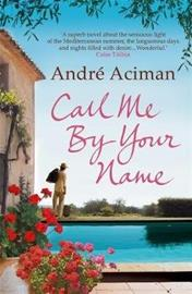 Call Me By Your Name (Andre Aciman), kirja