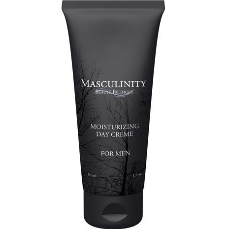 Beauté Pacifique - Masculinity Moisturizing Day Creme for Men 50 ml - NEW