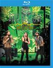 Lady Antebellum: Wheels Up Tour (Blu-Ray), elokuva