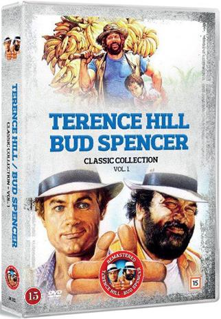 Terence Hill & Bud Spencer - Classic Collection Vol. 1, elokuva