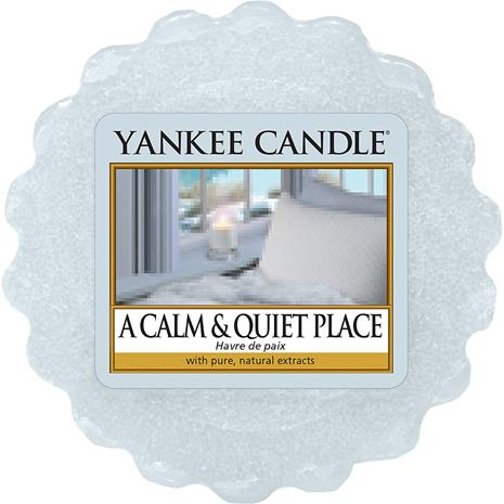 Yankee Candle Calm And Quiet Place - Wax Melts Candles