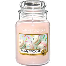 Yankee Candle Rainbow Cookie - Large Jar