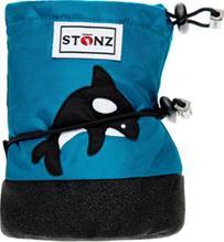 Stonz Booties kengät Orca - Teal
