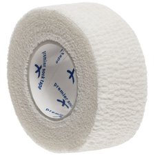 Premier Sock Tape Sormiteippi 2,5 cm x 4,5 m - Valkoinen
