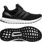 adidas Ultra Boost 4.0 - Musta/Valkoinen