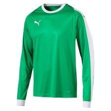 PUMA Maalivahdin paita LIGA - Vihreä/Valkoinen