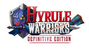 Hyrule Warriors Definitive Edition, Nintendo Switch -peli