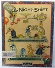 Night Shift, Amiga -peli