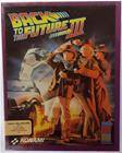 Back to the Future Part 3 (III), Amiga -peli