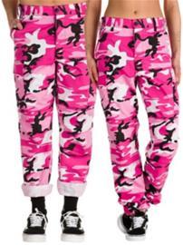 Rothco BDU Pants pink camo 455c4609d7