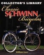 Classic Schwinn Bicycles, kirja