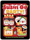 Sushi Go Party! LAUTA