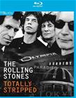 The, Rolling Stones: Totally Stripped (Blu-Ray), elokuva
