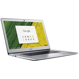 "Acer Chromebook 15 NX.GP0ED.001 (Celeron N3350, 4 GB, 32 GB SSD, 15,6"", Chrome OS), kannettava tietokone"