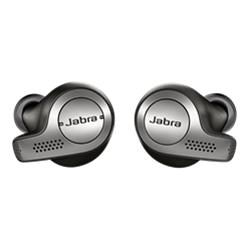 Jabra Elite 65T True Wireless, Bluetooth-nappikuulokkeet mikrofonilla