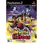 Mystic Heroes, PS2-peli