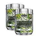 2 for 1 Creactor, 203g, unflavored