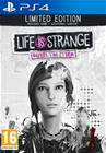 Life is Strange: Before the Storm Limited Edition, PS4-peli