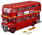 Lego Creator 10258, Lontoon bussi