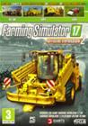 Farming Simulator 17 - Official Expansion 2, PC -peli