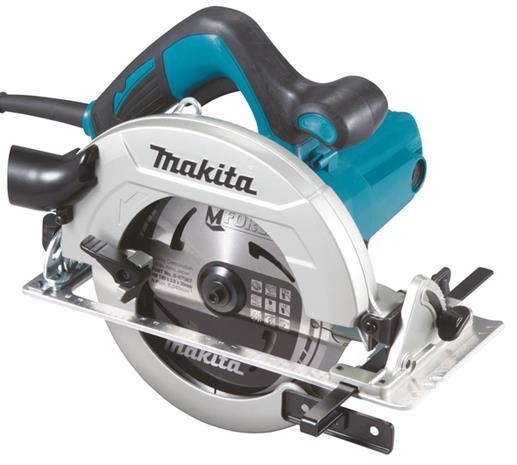Makita HS7611 1600W 190mm, pyörösaha