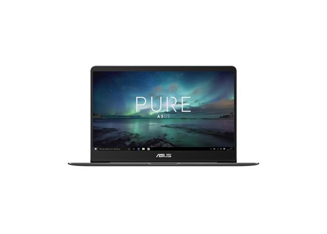 """Asus ZenBook UX430UAR-PURE2 (Core i5-8250U, 8 GB, 256 GB SSD, 14"""", Win 10), kannettava tietokone"""