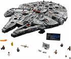 Lego Star Wars 75192, Millennium Falcon