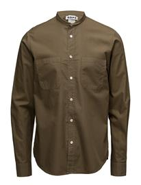 Hope Rick Shirt KHAKI GREEN