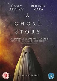A Ghost Story (2017), elokuva