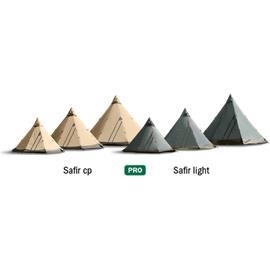 Tentipi Safir 9 CP, teltta