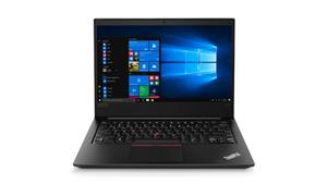 "Lenovo E480 20KN001QMX (Core i5-8250U, 8 GB, 256 GB SSD, 14"", Win 10), kannettava tietokone"