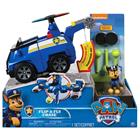 Ryhmä Hau (Paw Patrol) Flip & Fly Vehicles, Vainu