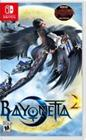 Bayonetta 1 + 2, Nintendo Switch -peli