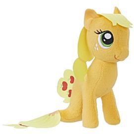 My Little Pony, Basic Plush, 13cm, Mermaid Applejack