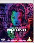 Inferno (2009, Blu-Ray), elokuva