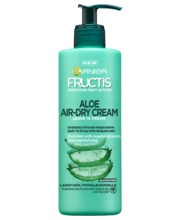 Garnier Fructis Aloe Air-Dry Cream 400 ml voide