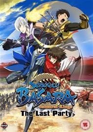 Sengoku Basara Samurai Kings Movie: The Last Party, elokuva